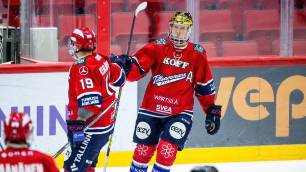 HIFK pelaa paluuottelunsa yhteisölle – Tillsammans-pelipaita julki