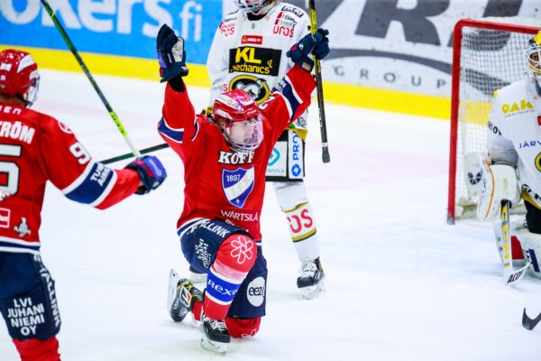Jänne kesti loppuun saakka – HIFK voitti toisessa jatkoerässä