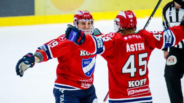 OP Helsinki Postgame: Laukausten blokkaaminen sytyttää koko joukkueen