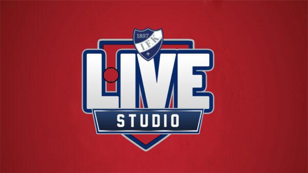 Perjantaina live-studiossa jaetaan runkosarjan välitodistuksia!