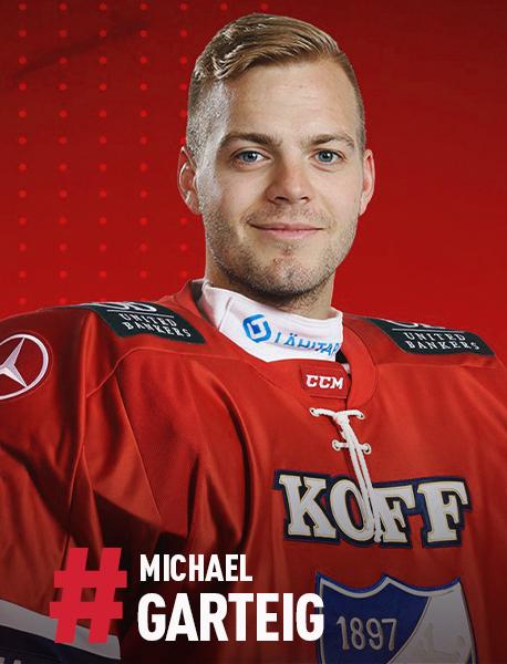 Michael Garteig