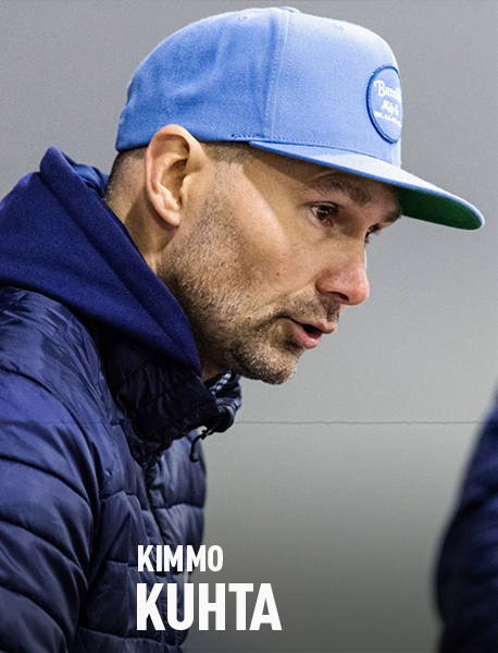 Kimmo Kuhta