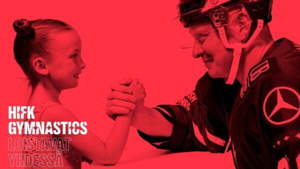 TIEDOTE: Voimistelu palaa HIFK:n lajiksi – Kolme helsinkiläisseuraa yhdistyy
