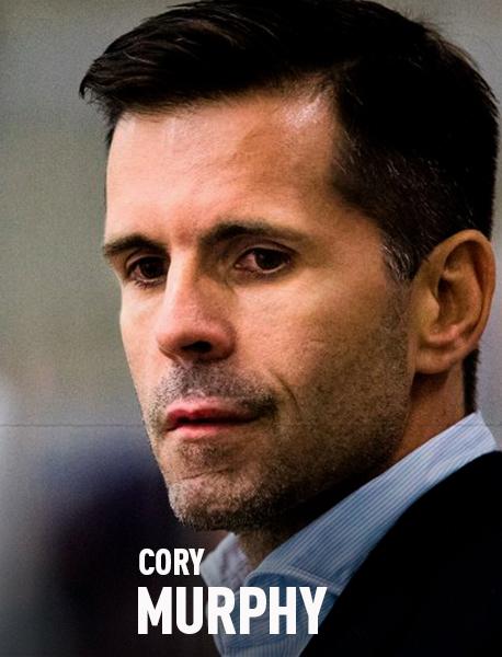 Cory Murphy