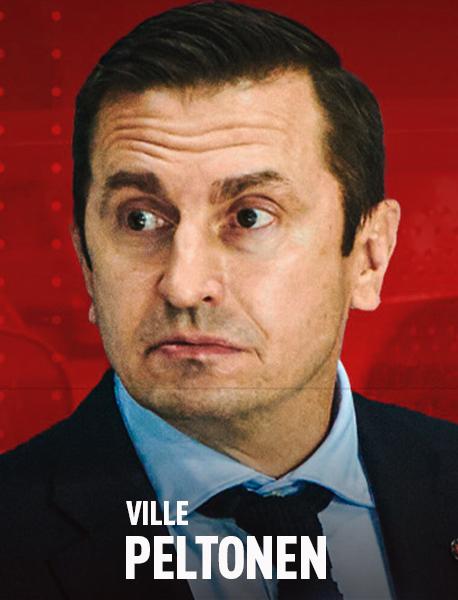 Ville Peltonen
