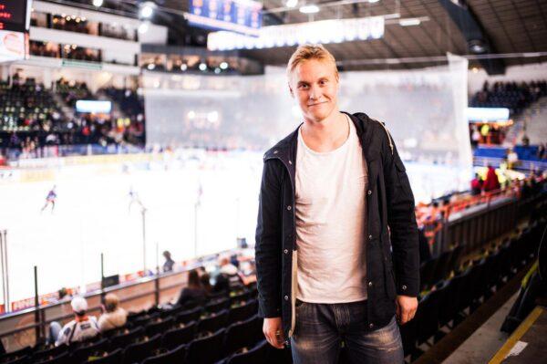 Tiedote: HIFK sopimukseen Olli Palolan kanssa
