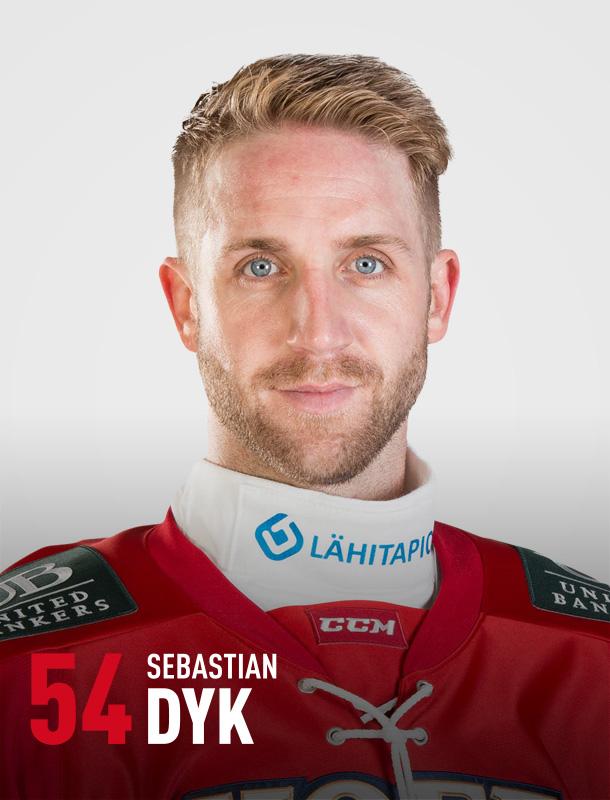 Sebastian Dyk