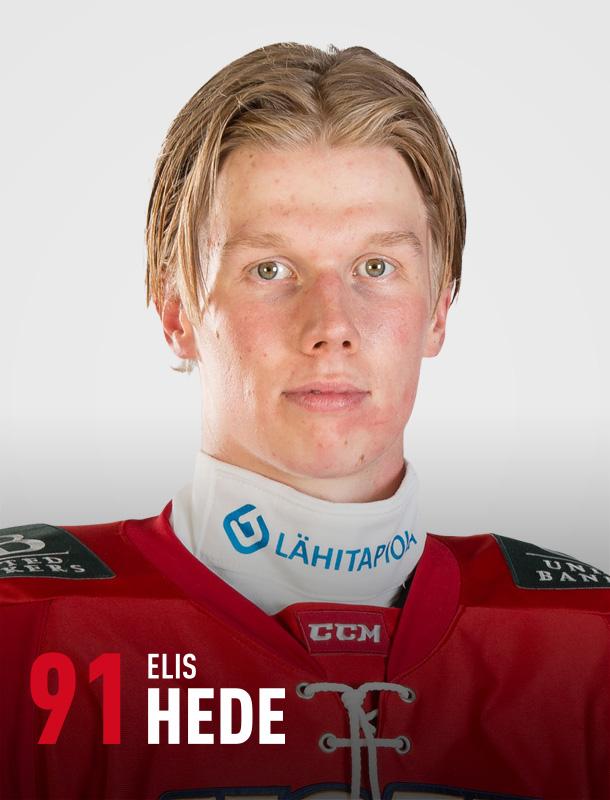 Elis Hede