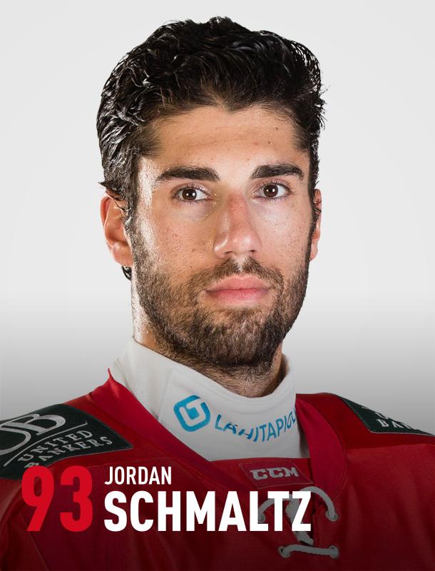 Jordan Schmaltz