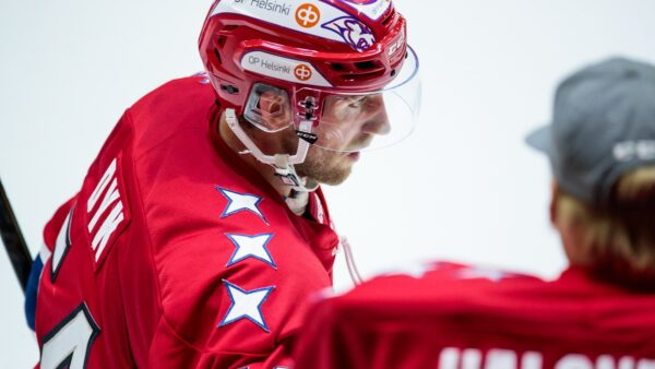 Perjantain matsi livenä HIFK:n nettisivulla!