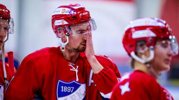 MATSIRAPORTTI: HIFK:lle tappio kauden viimeisessä treenipelissä