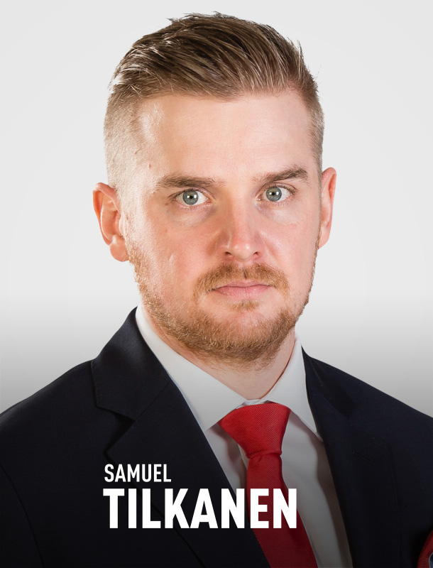 Samuel Tilkanen