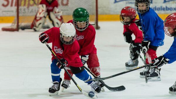 Jääkiekko kuuluu kaikille! – HIFK perustaa uuden juniorijoukkueen