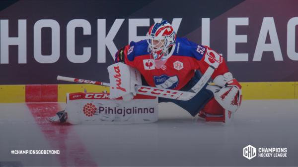 HIFK kohtaa Mladá Boleslavin CHL:ssä – Halonen aloittaa maalilla