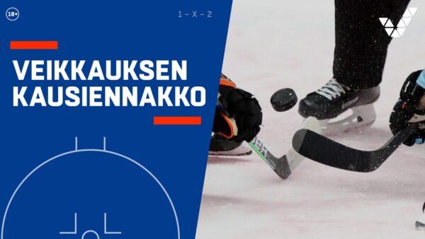 Veikkauksen kausiennakko: HIFK