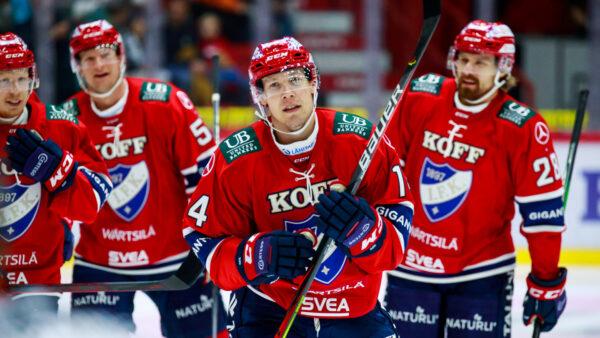 TIEDOTE: Petteri Wirtanen jatkaa HIFK:ssa loppukauden
