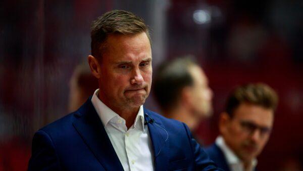 Rönnberg: Meidän pitää pelata paremmin