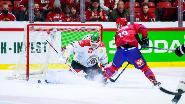 Vain voitto riittää – HIFK matkaa Frölundan vieraaksi